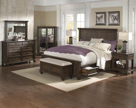 GLNTM5031 STORAGE BED ROOM A