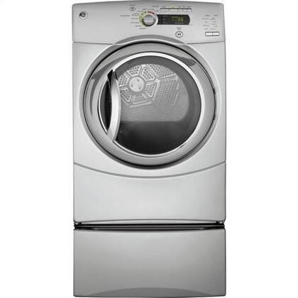 GE GFDN245ELMS Electric Dryer