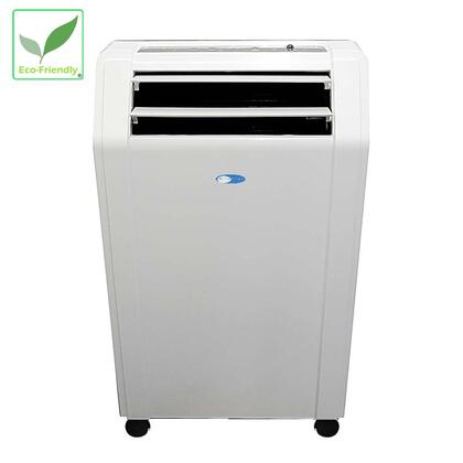Whynter ARC10WB Portable Air Conditioner Cooling Area,