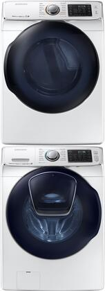Samsung 691619 Washer and Dryer Combos