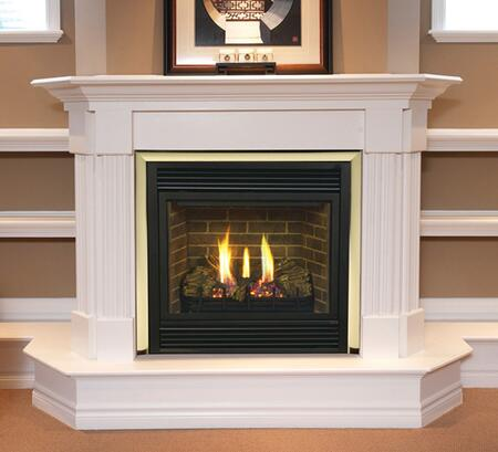 Majestic CDVT33NSC7  Direct Vent Natural Gas Fireplace