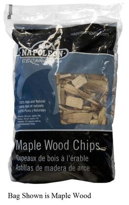 Standard Look at the Napoleon Whiskey Oak Wood Chips
