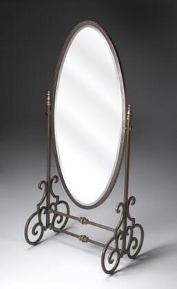 Butler 6037025 Metalworks Series  Mirror