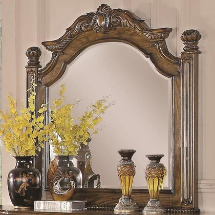Coaster 202224 Bartole Series Arched Landscape Dresser Mirror