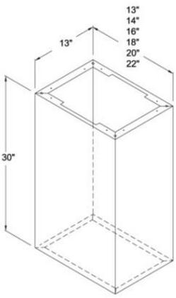 Dimenions Guide