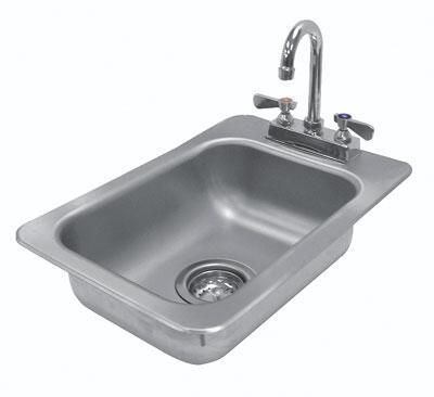 Drop In Sink