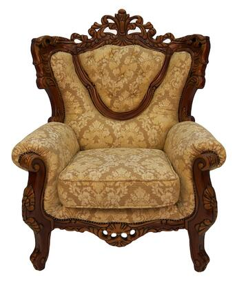 J. Horn 702C Traditional Style Chair