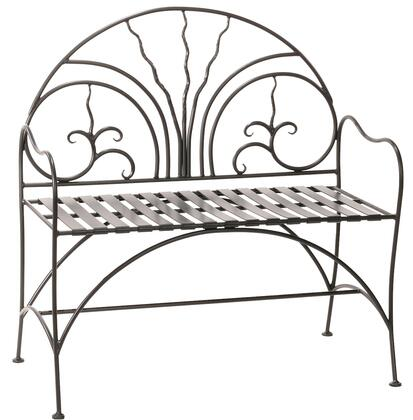 Stone County Ironworks 901737  Bench