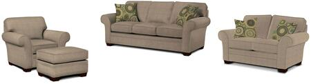Broyhill 7902Q1878593410545SLCO Zachary Living Room Sets