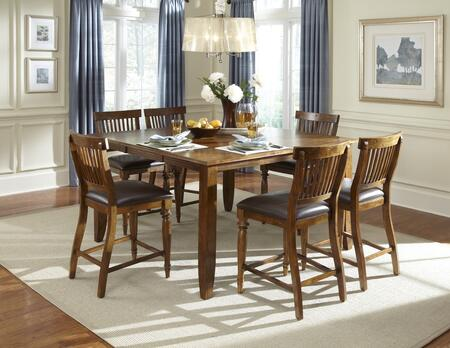 American Heritage 713654 Delphina Dining Room Sets