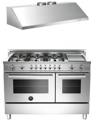 Bertazzoni 715071 Professional Kitchen Appliance Packages