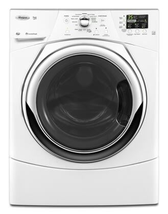 Whirlpool WFW9351YR  3.5 cu. ft. Front Load Washer, in Red