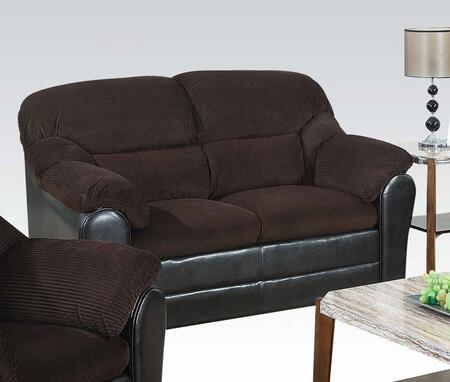 Acme Furniture 15976 Connell Series  Loveseat