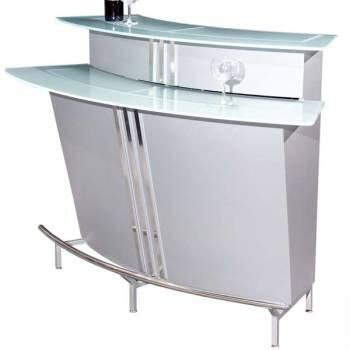 "Chintaly BROADWAYBARSLV Broadway Series 60"" Home Bar,"