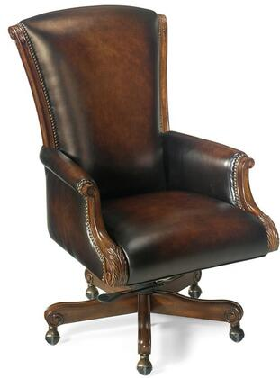 James River Edgewood Executive Swivel Tilt Chair