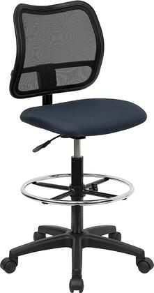 "Flash Furniture WLA277NVYDGG 22"" Contemporary Office Chair"