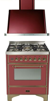 Ilve 719979 Majestic Kitchen Appliance Packages