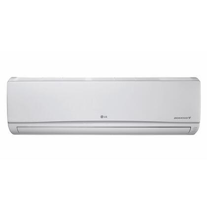 LG LMN126HVT Mini Split Air Conditioner Cooling Area,