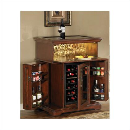 "Tresanti DC2069C2371835 34.00""  Wine Cooler, in Empire CHerry"