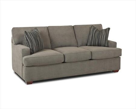 Klaussner K50000LS Selection Series Fabric Stationary Loveseat