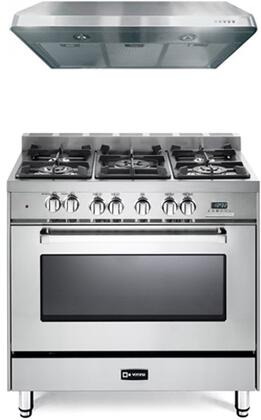 Verona 715374 Kitchen Appliance Packages