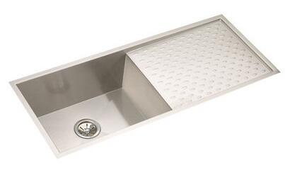 Elkay EFU411510DBDBG Kitchen Sink