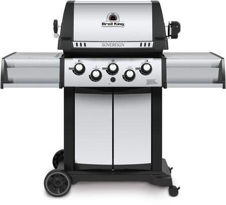 Broil King Sovereign Main Image