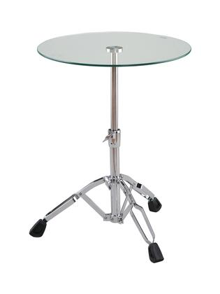 Euro Style 21200 Drum Series  End Table
