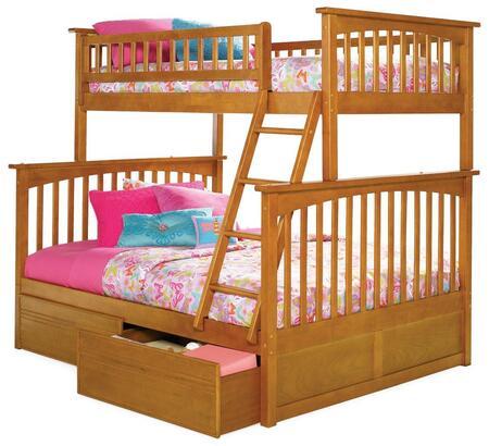 Atlantic Furniture AB55217  Bunk Bed