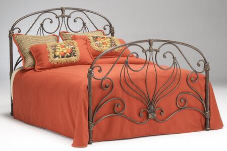 Bernards 1746  Queen Size Bed