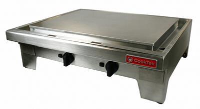 CookTek MPL362CS200