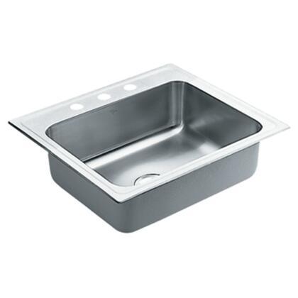 Moen S22338 Kitchen Sink