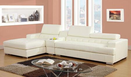 Furniture of America Floria Main Image