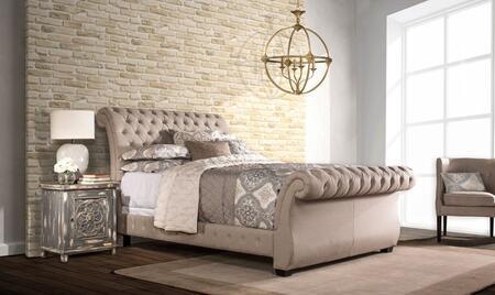Hillsdale Furniture Bombay main image