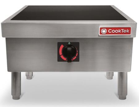 CookTek Front