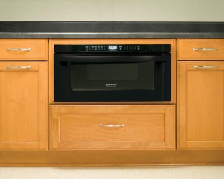 Sharp Kb6525pk Appliances Connection