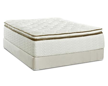 Enso MOSELLEQDQMATSET2 Queen Mattress Sets