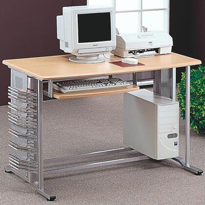 Coaster 7009  Wood Desk