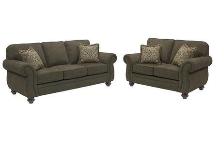 Broyhill 3688SL899728405427020486 Cassandra Living Room Sets