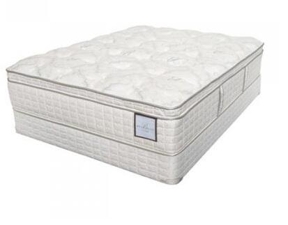 Serta F703431SETT Bellagio Twin Mattress Sets