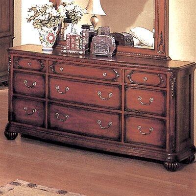 Yuan Tai 4057DR Richmond Series  Dresser