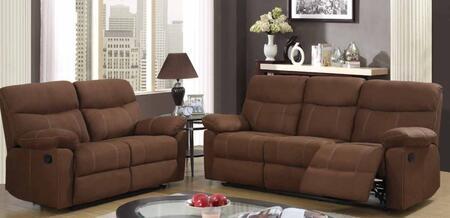 Global Furniture USA U1726MOCHARSL Motion Sofas