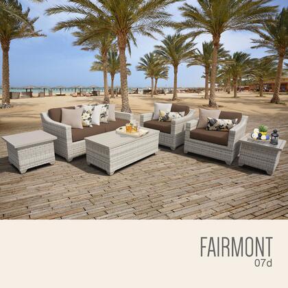 FAIRMONT 07d COCOA