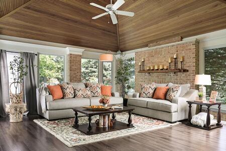 Furniture of America Jayne main image