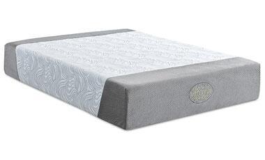 Enso AFFINITYQDQMAT Affinity Series Queen Size Standard Mattress