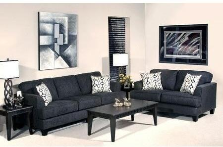 Chelsea Home Furniture 662077SL Raven Living Room Sets