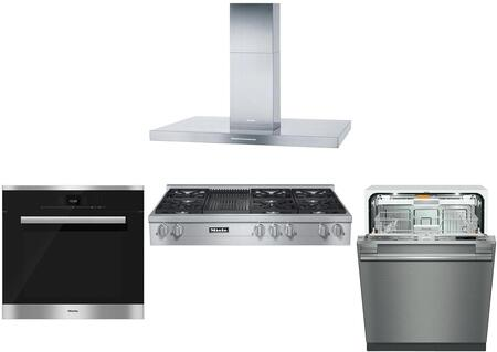 Miele 737192 Kitchen Appliance Packages