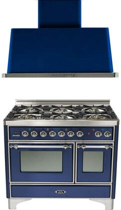 Ilve 720846 Majestic Kitchen Appliance Packages