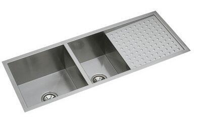 Elkay EFU471810DBDBG Kitchen Sink