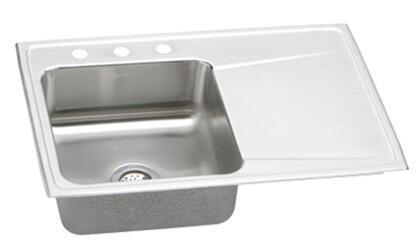 Elkay ILR3322R4 Kitchen Sink